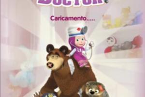 Masha e orso – Dottore – Gameplay Youtube
