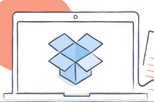 Cloud storage – Dropbox – Guida all'uso