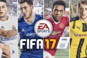 FIFA 2017 – Demo