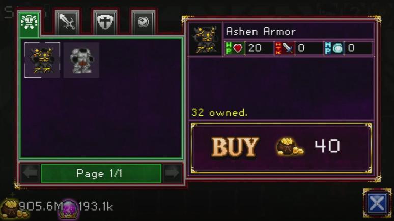Cheat Engine Soda Dungeon modifica valore milionario