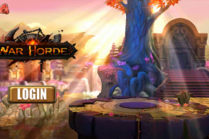 Video Recensione War of Horde – World of Warcraft per Android?