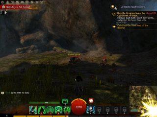 Guild Wars 2 immagine del gioco