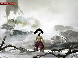 Gioco per PC gratuiti - Guild Wars 2 Necromante