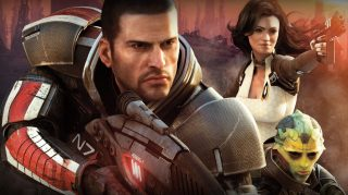 Giochi per PC Gratuiti - Mass Effect 2