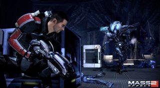 Giochi per PC gratuiti - Mass Effect 2 locandina