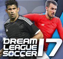 Dream League Soccer 2017 – Gioco di calcio per Android – Gratuito Offline