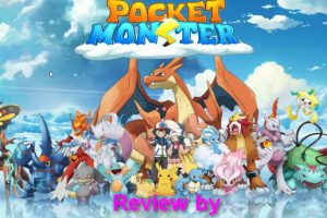 Pocket Monster – l'invasione Pokemon su Android – Video recensione gameplay