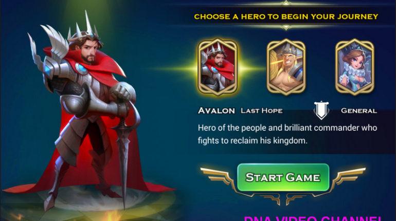 Art Of Conquest Guida