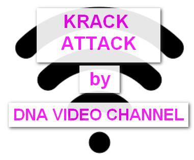 KRACK Attack, WPA2 WIFI Wireless