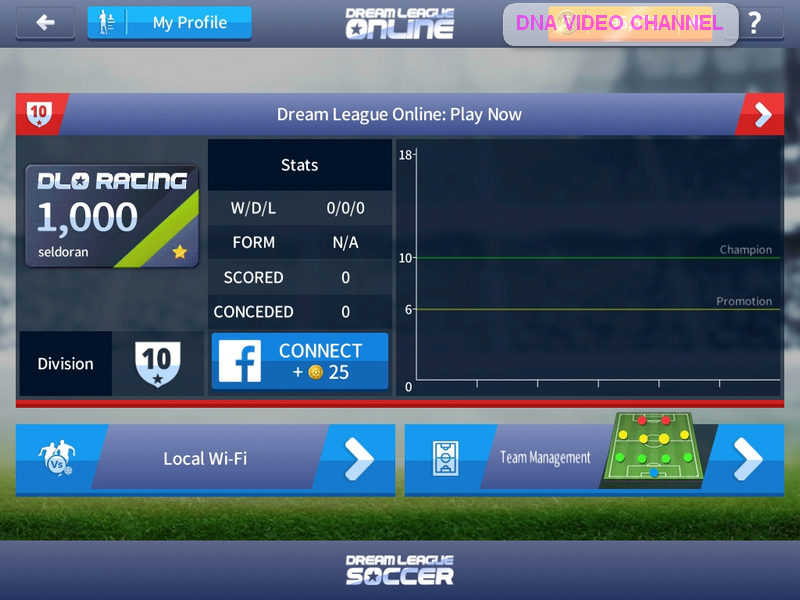 Dream League Soccer 2017 Guide - local wifi