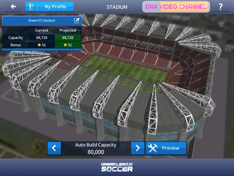 Dream League Soccer 2017 Guide - Stage
