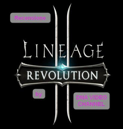 Recensione Lineage II Revolution Titolo