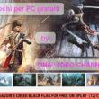 Giochi per PC gratuiti - assassin cred IV black flag
