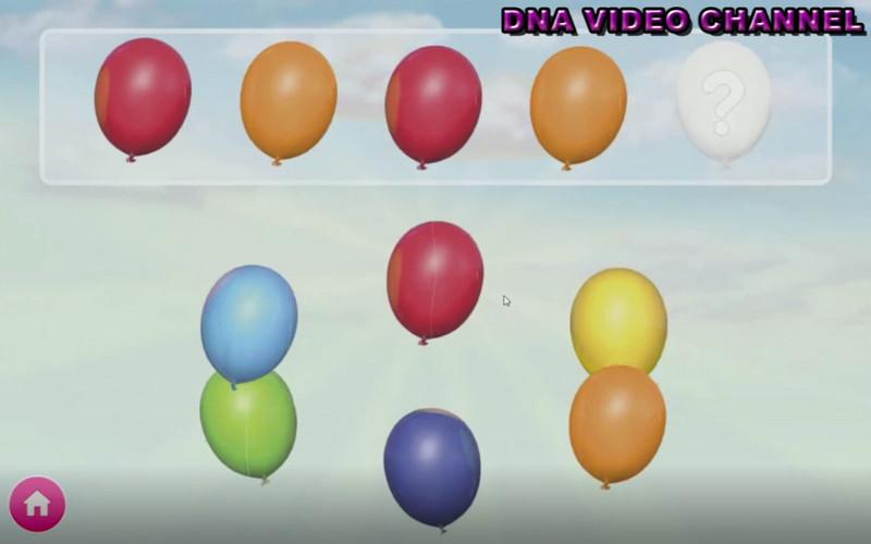 Masha e Orso Giochi Educativi - sequenze di colori