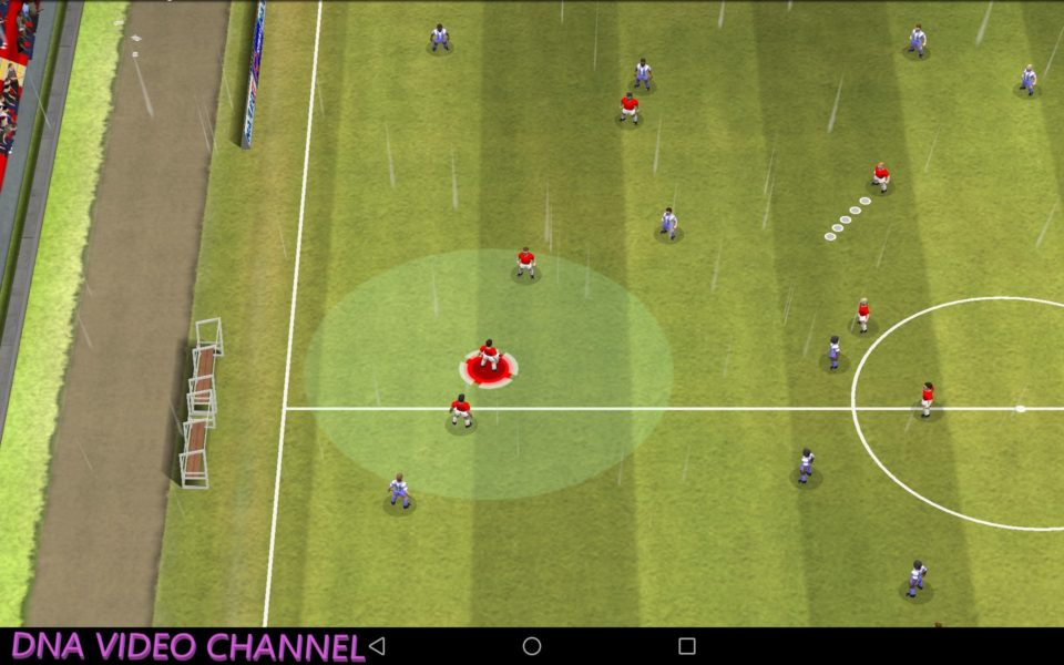 New Star Manager - Android Soccer Game IOS Offline - Review
