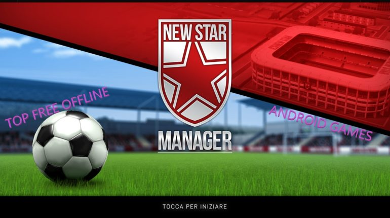 New Star Manager Titolo