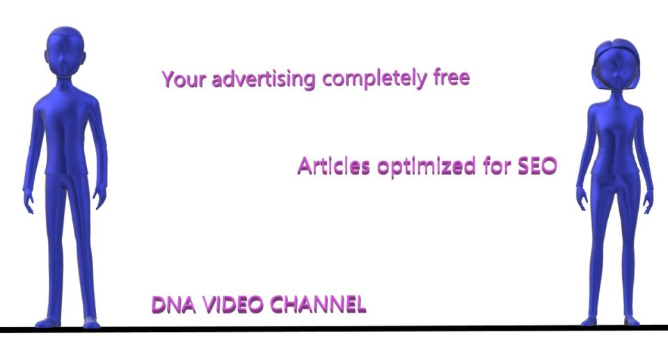 Free advertising SEO articles